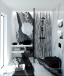 Inspiratie Black and White