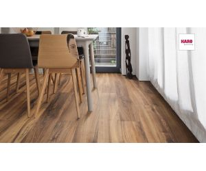 Parchet Italian Walnut Plank 1 Strip 526682
