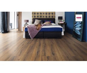 Parchet Oak Italica Smoked Gran Via 4V 530333