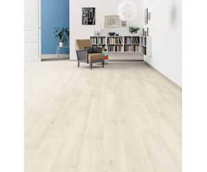 Parchet laminat Oak Emilia White 538689