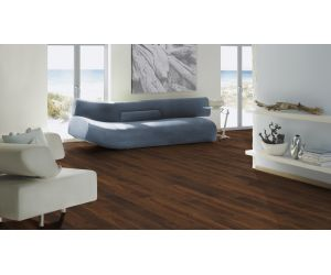 Parchet Oak dark brown