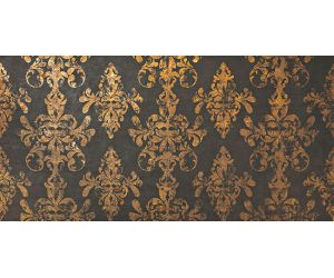 Decoruri faianta Decor Atlas Concorde EWALL Moka Gold Damask
