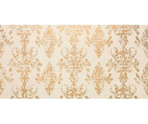 Decoruri faianta Decor Atlas Concorde EWALL White Gold Damask