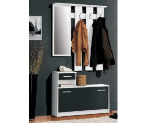 Mobilier hol Cuier HANGER