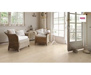 Parchet Oak Portland White 533120