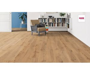 Parchet Alpine Oak Nature Plank 1 Strip 526676