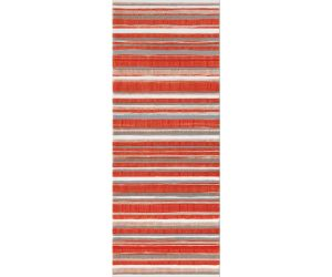 Decoruri faianta Decor CLOUD LINES RUBY 20x50 cm