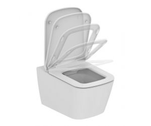 Ideal Standard Mia Capac WC slim soft-close