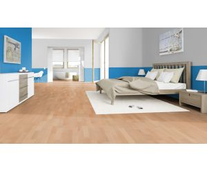 Parchet triplustratificat ter Hurne Sensual Collection Beech