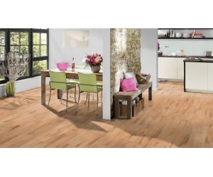 Parchet triplustratificat ter Hurne Sensual Collection Beech 3 lamele