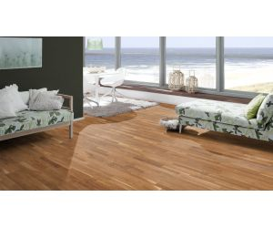 Parchet triplustratificat ter Hurne Sensual Collection Oak 3 lamele
