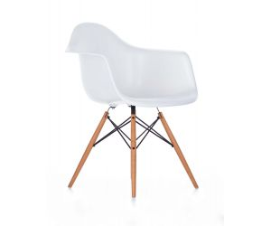 Scaun PARIS WOOD ARMCHAIR