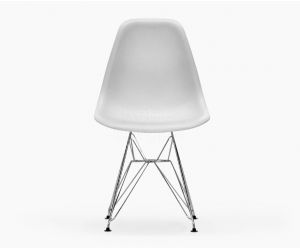 Scaun PARIS STEEL CHAIR