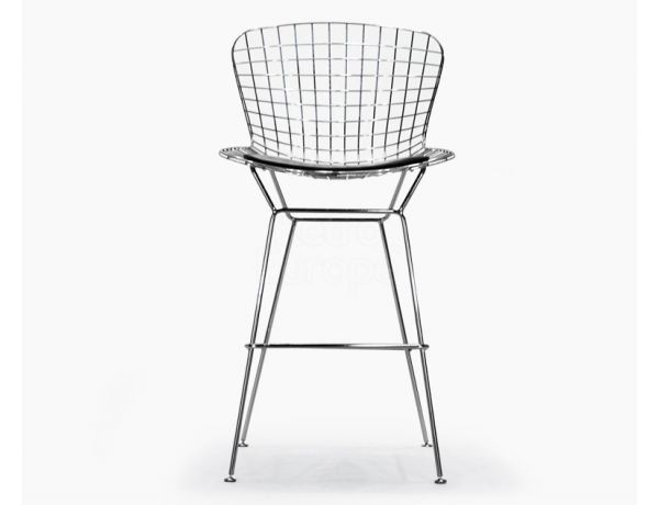 Scaun PARIS STEEL BAR CHAIR